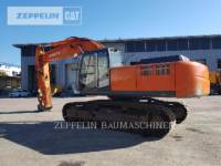 Equipment photo HITACHI ZX350LCN-3 TRACK EXCAVATORS 1
