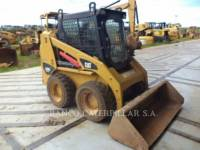 Equipment photo CATERPILLAR 226B3 KOMPAKTLADER 1