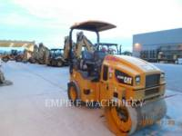Equipment photo CATERPILLAR CC34B COMBINATION ROLLERS 1