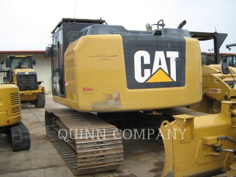 CATERPILLAR TRACK EXCAVATORS 320ELRR equipment  photo 5