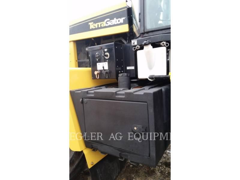 AG-CHEM フロータ TG8400 equipment  photo 12