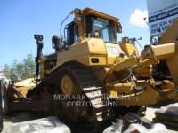 CATERPILLAR TRACTEURS SUR CHAINES D8R equipment  photo 2