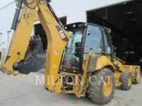 CATERPILLAR バックホーローダ 420E ST equipment  photo 2