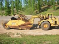 CATERPILLAR WHEEL TRACTOR SCRAPERS 623B equipment  photo 5