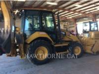 Equipment photo Caterpillar 430F2 CAB BULDOEXCAVATOARE 1