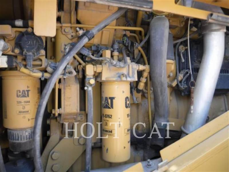 CATERPILLAR 压路机 815FII equipment  photo 18