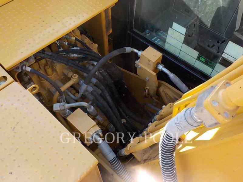 CATERPILLAR EXCAVADORAS DE CADENAS 312E L equipment  photo 16