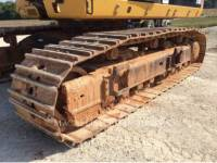 CATERPILLAR EXCAVADORAS DE CADENAS 374DL equipment  photo 16