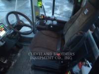 CATERPILLAR WIELLADERS/GEÏNTEGREERDE GEREEDSCHAPSDRAGERS 962M equipment  photo 5