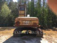 CATERPILLAR TRACK EXCAVATORS 320L equipment  photo 2