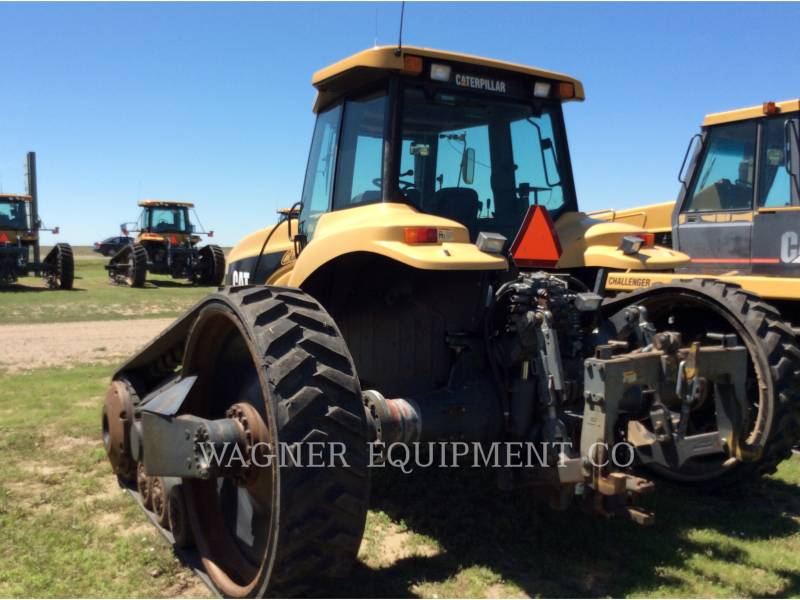 CATERPILLAR AG TRACTORS 55B equipment  photo 5