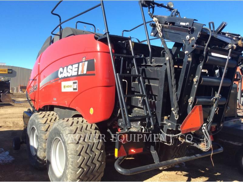 CASE AG HAY EQUIPMENT 334R equipment  photo 15