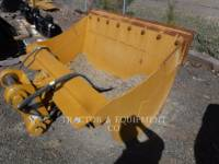 Equipment photo CATERPILLAR 320BKT72PO WT - BUCKET 1