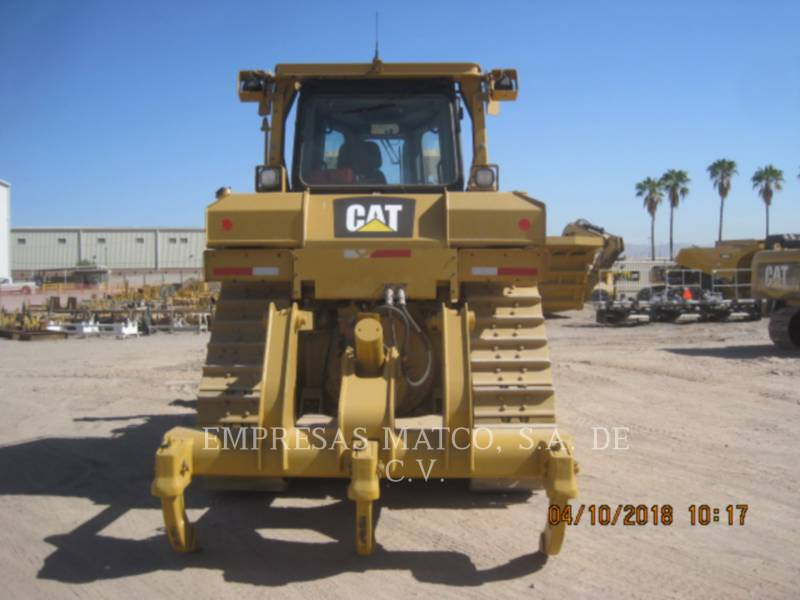 CATERPILLAR TRATTORI CINGOLATI D 6 T XL equipment  photo 4