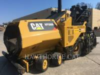 Equipment photo CATERPILLAR AP500F PAVIMENTADORA DE ASFALTO 1