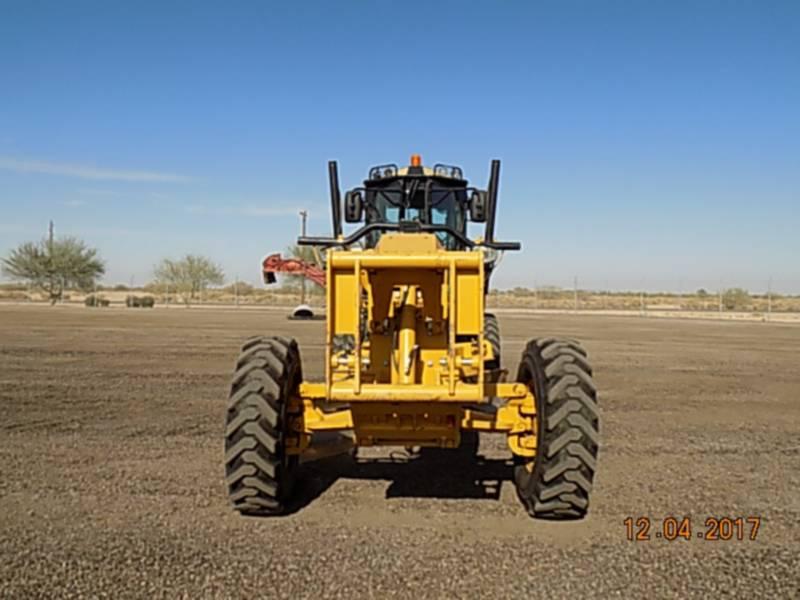CATERPILLAR モータグレーダ 140M2 equipment  photo 8