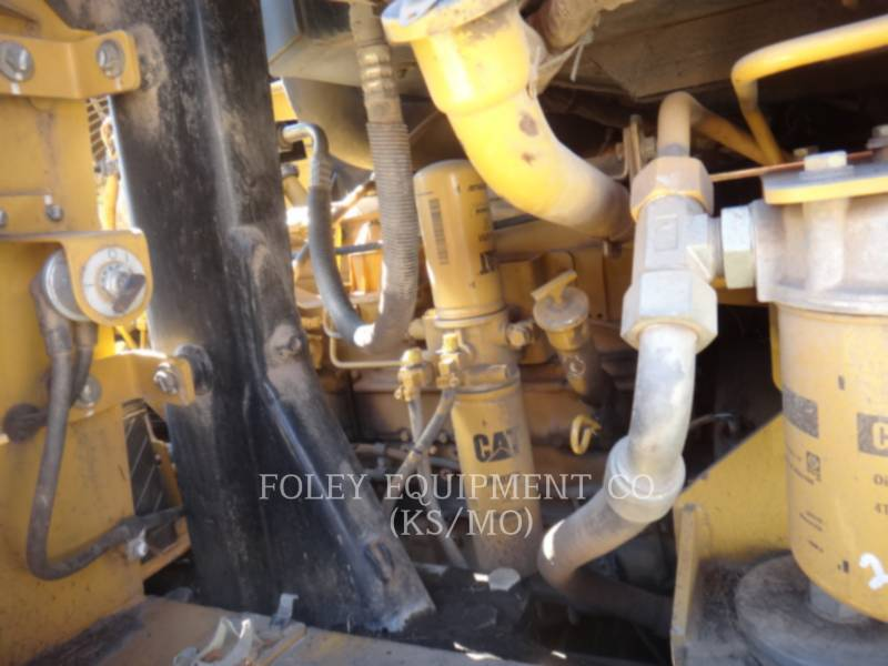 CATERPILLAR TRACK LOADERS 953C equipment  photo 13