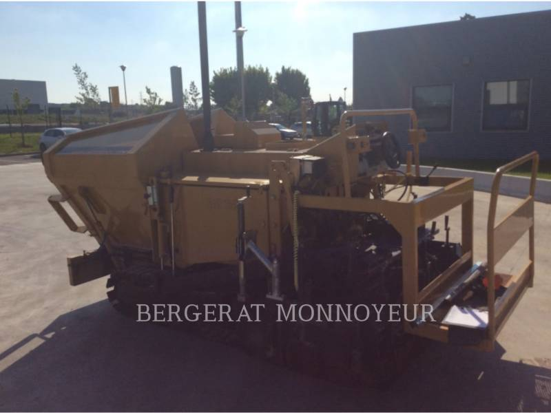 BITELLI S.P.A. PAVIMENTADORA DE ASFALTO BB621C equipment  photo 10