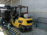 CATERPILLAR LIFT TRUCKS MONTACARGAS 2P6000-GLE equipment  photo 4