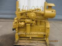 CATERPILLAR ROPA NAFTOWA (OBS) G3306 equipment  photo 1