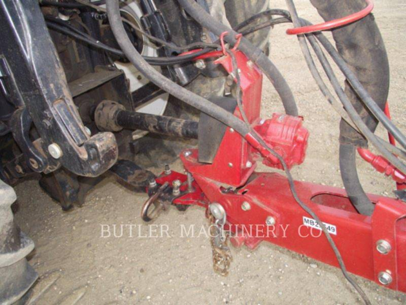 NEW HOLLAND MATERIELS AGRICOLES POUR LE FOIN H7150 equipment  photo 9