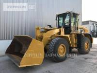 CATERPILLAR WHEEL LOADERS/INTEGRATED TOOLCARRIERS 938HDCA equipment  photo 3
