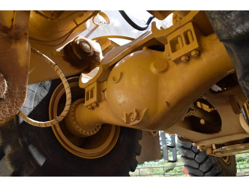 CATERPILLAR ホイール・ローダ/インテグレーテッド・ツールキャリヤ 988K equipment  photo 23