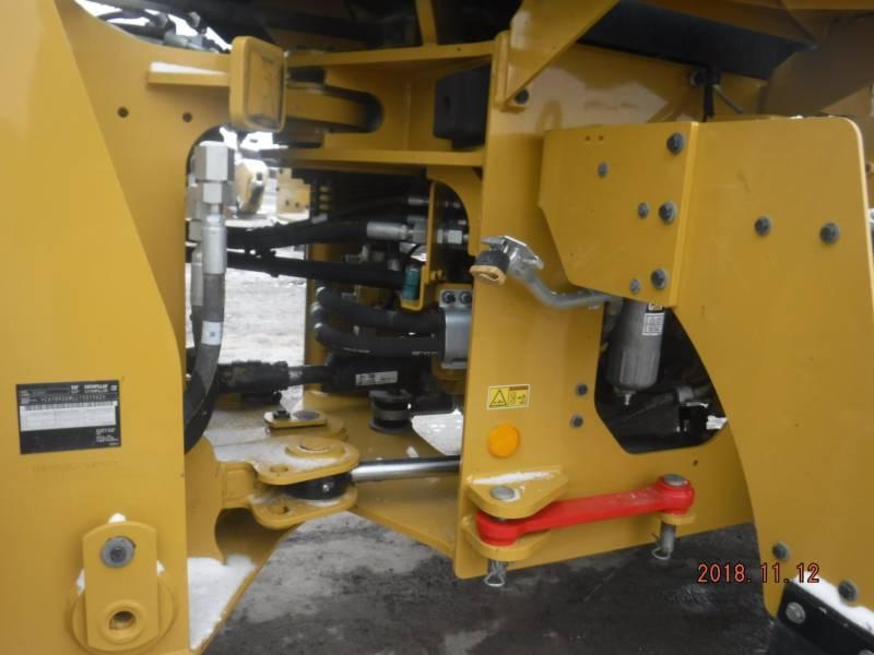 CATERPILLAR ホイール・ローダ/インテグレーテッド・ツールキャリヤ 926M equipment  photo 12