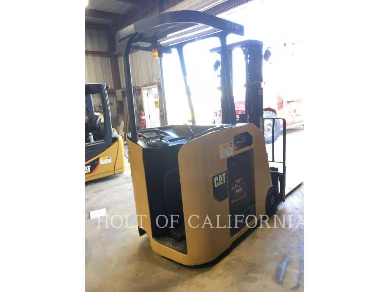 CATERPILLAR MITSUBISHI FORKLIFTS ES4000 equipment  photo 3