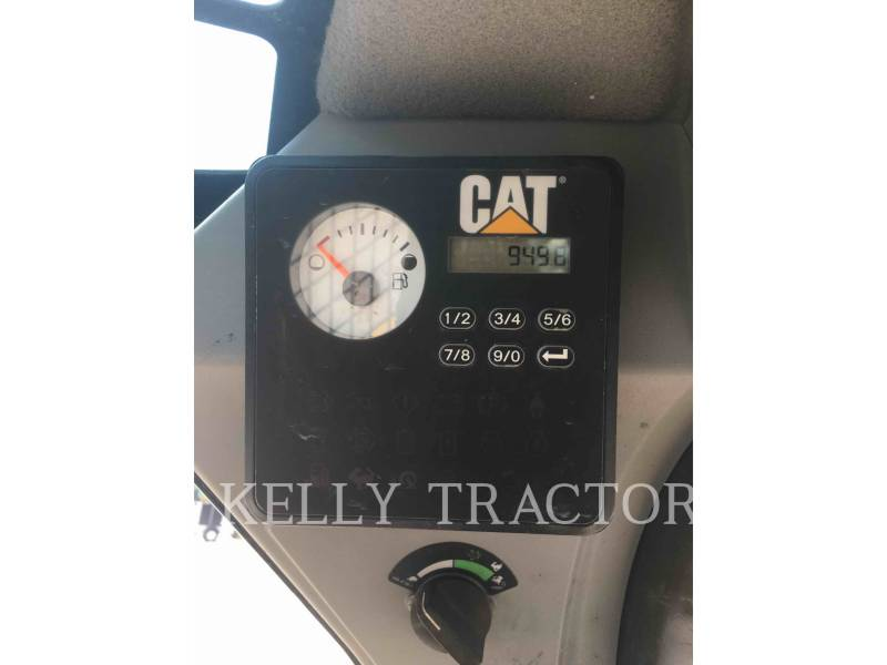CATERPILLAR MULTI TERRAIN LOADERS 257D equipment  photo 12