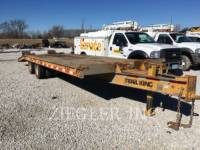 Equipment photo TRAILKING TK40LP-SP TRAILERS 1