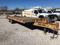 Equipment photo TRAILKING TK40LP-SP TRAILERS 1