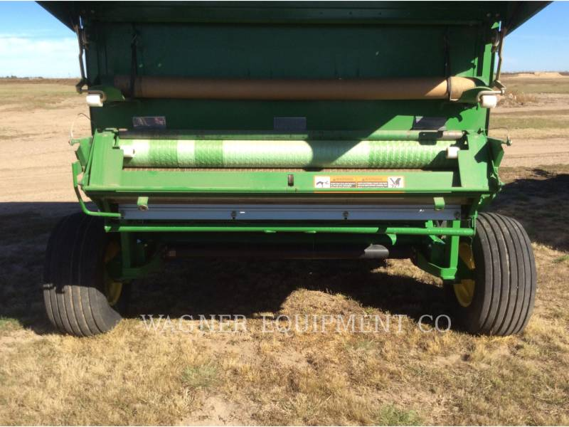 JOHN DEERE AG HAY EQUIPMENT 567 equipment  photo 16