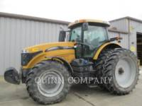 Equipment photo CHALLENGER MT665D TRATTORI AGRICOLI 1