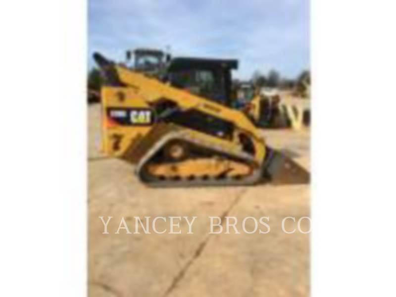 CATERPILLAR PALE COMPATTE SKID STEER 289D PDC equipment  photo 7