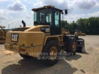CATERPILLAR RADLADER/INDUSTRIE-RADLADER 914G2 equipment  photo 4