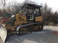 CATERPILLAR KETTENDOZER D4KXL equipment  photo 2