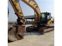 CATERPILLAR TRACK EXCAVATORS 324DLN equipment  photo 1