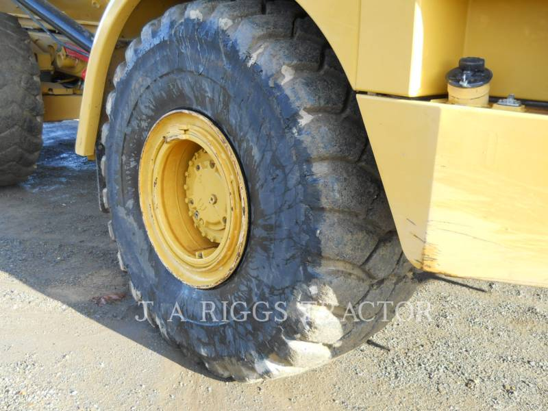CATERPILLAR TOMBEREAUX ARTICULÉS 740B equipment  photo 14