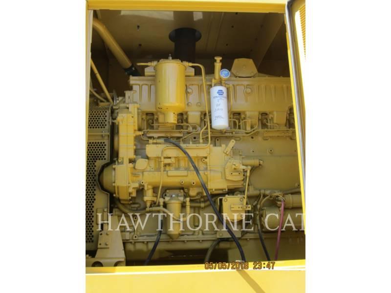 CATERPILLAR STATIONARY GENERATOR SETS 3406C equipment  photo 7