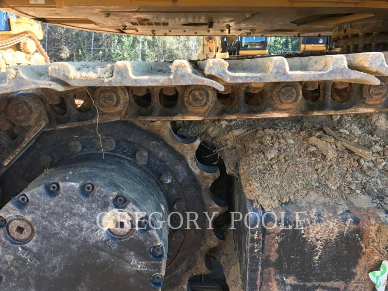 CATERPILLAR ESCAVADEIRAS 312E L equipment  photo 14