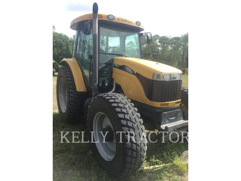 AGCO-CHALLENGER TRACTEURS AGRICOLES MT465B equipment  photo 1