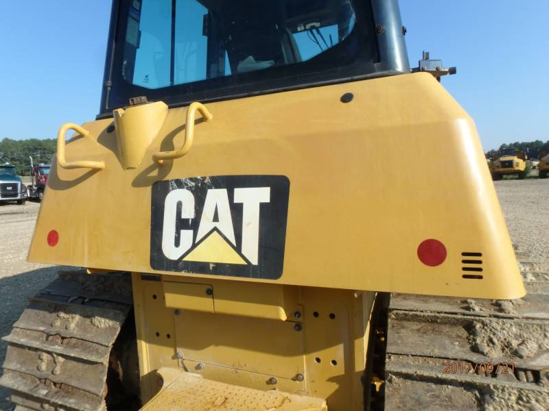 CATERPILLAR TRACTEURS SUR CHAINES D6K2LGP equipment  photo 23