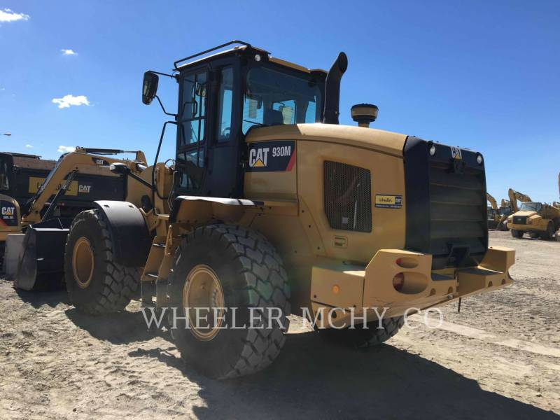 CATERPILLAR WHEEL LOADERS/INTEGRATED TOOLCARRIERS 930M QCF equipment  photo 2