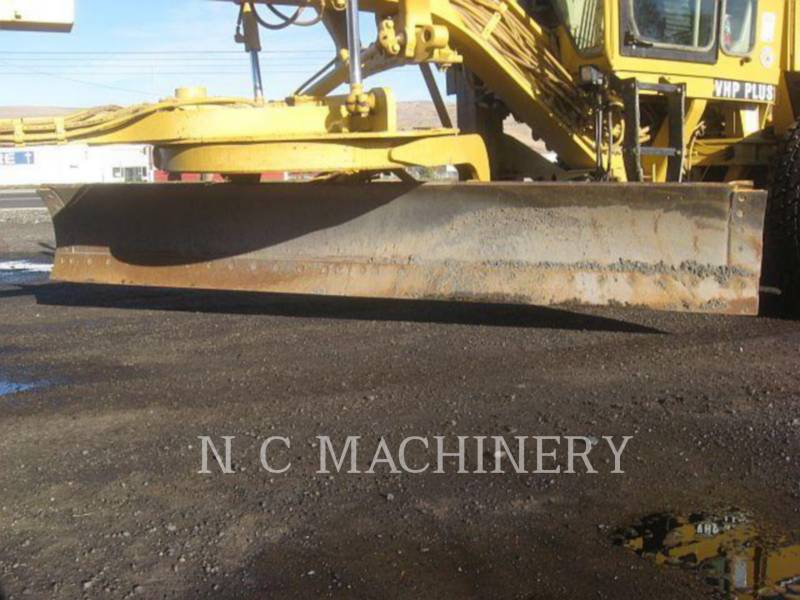 CATERPILLAR MOTOR GRADERS 140H equipment  photo 9