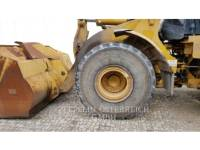 CATERPILLAR WHEEL LOADERS/INTEGRATED TOOLCARRIERS 966 G II equipment  photo 12