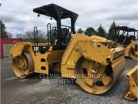 Caterpillar COMPACTOARE CB64 equipment  photo 3