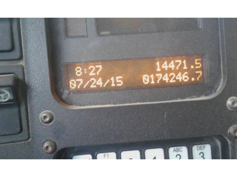 CATERPILLAR MINING OFF HIGHWAY TRUCK 777DLRC equipment  photo 3