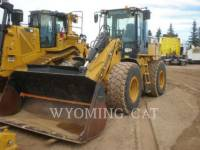CATERPILLAR CARGADORES DE RUEDAS 924H equipment  photo 1