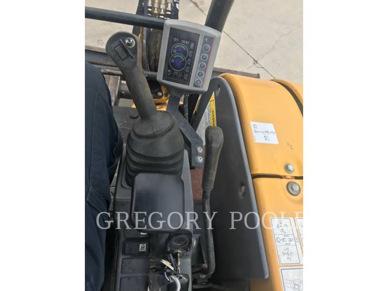 CATERPILLAR トラック油圧ショベル 304E CR equipment  photo 19